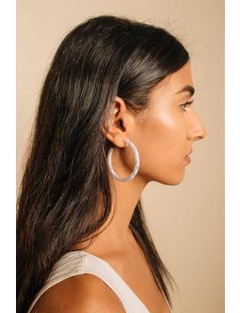 coconut-sun-hoops -white-acetate-tortoise-shell-minimalist-hoop-earrings by etsy