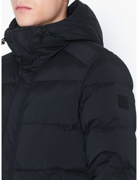 Barry Down Jacket by J Lindeberg