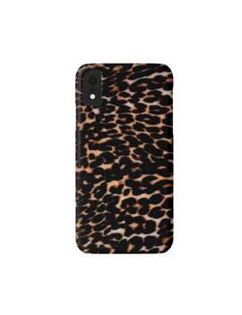 dark-leopard-iphone-11,-xs,-xr,-x,-7_8,-6_6s,-6-p_plus_max-snap-case-or-tough-protective-cover,-faux-animal-print,-cheetah-camel_black by etsy