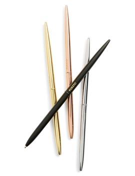set-of-4-classic-slim-pens by poketo