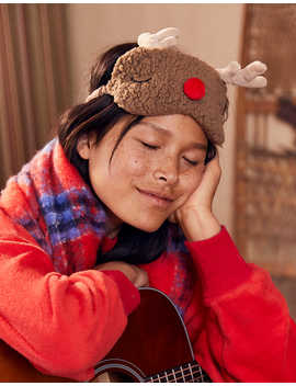 aerie-fuzzy-sherpa-sleep-mask by american-eagle-outfitters