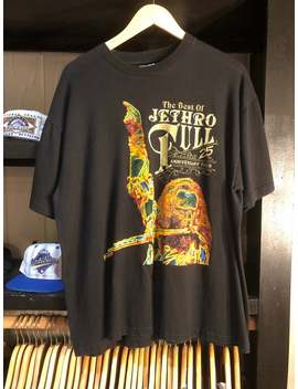 90s-jethro-tull-vintage-t-shirt-xl by etsy
