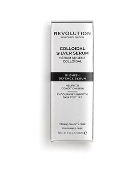 revolution-skincare-1%-colloidal-silver-serum-30ml by revolution