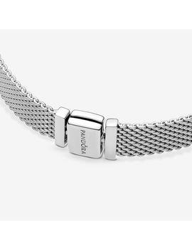 Pandora Reflexions™ Mesh Bracelet by Pandora