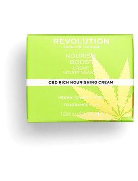 revolution-skincare-cbd-cream by revolution