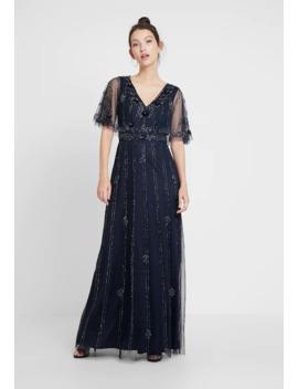 persia-maxi---suknia-balowa by lace-&-beads