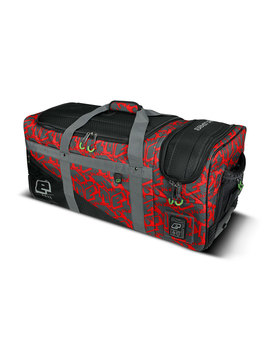 planet-eclipse-gx2-classic-gear-bag---fighter-red by planet-eclipse
