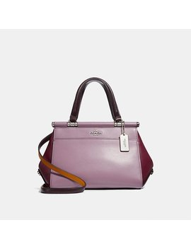 grace-bag-20-in-colorblock by coach