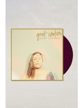 mary-lambert---grief-creature-limited-2xlp by urban-outfitters