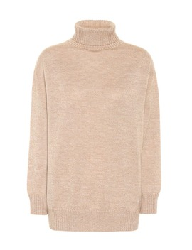 leisure-pullover-certo-aus-wolle by max-mara