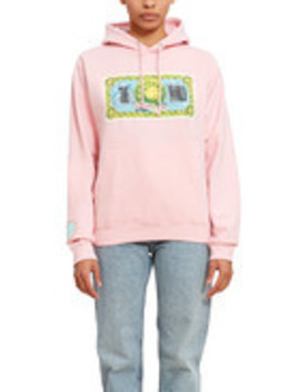 Photo Hoodie by Opening Ceremony X Ny Club Kids