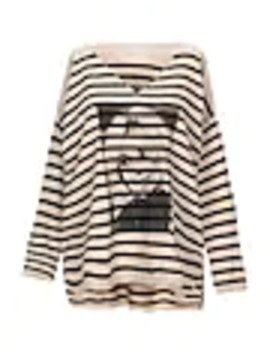 sweater by brigitte-bardot
