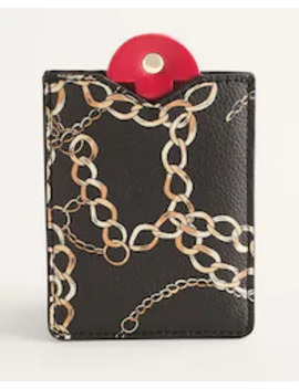 chain-print-mirror by chicos