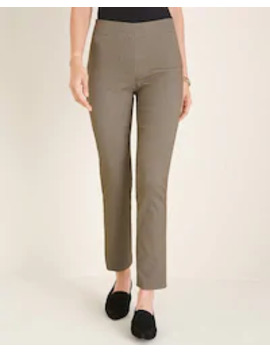 square-print-jacquard-skinny-ankle-pants by chicos
