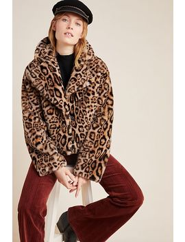 felina-faux-fur-jacket by current-air