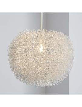 Urchin Ball Easy Fit Pendant Shade by Dunelm