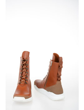 boots-baggy-with-zip-raisin_milk by rick-owens
