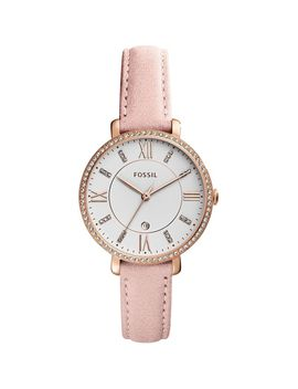 Fossil Jacqueline Watch Es4303 by Fossil