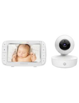 motorola-mbp50-digital-video-baby-monitor by motorola