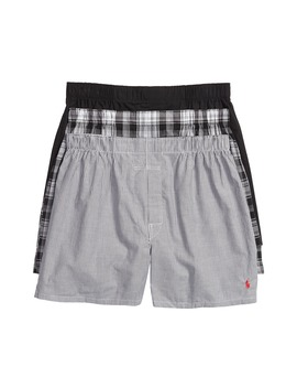 3-pack-cotton-boxers by polo-ralph-lauren