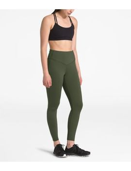 Women's Perfect Core High Rise Tights by The North Face