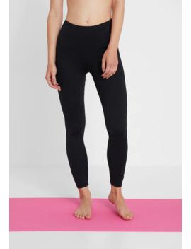 active-highwaist-core---legging by cotton-on-body