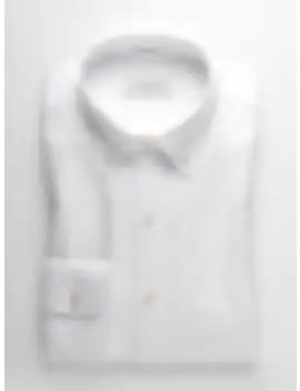 White Shirt | London by John Henric