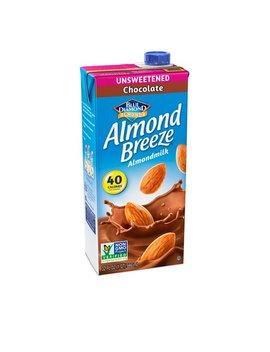 almond-breeze-almond-milk,-unsweetened-chocolate,-32-fl-oz by almond-breeze