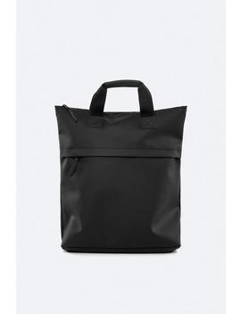 tote-backpack by rains