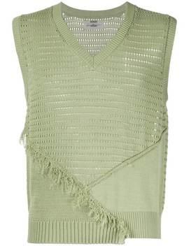 fish-tank-gossamer-tröja by necessity-sense