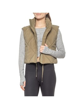 free-people-no-chill-full-zip-vest---insulated-(for-women) by free-people