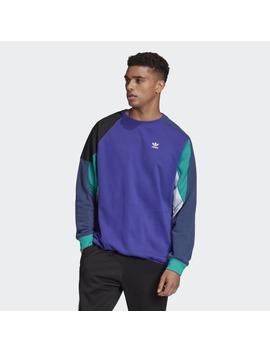 adidas-pt3-sweatshirt by adidas