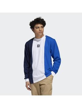 Tripart Longsleeve by Adidas