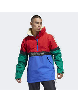 Bb Snowbreaker Jack by Adidas