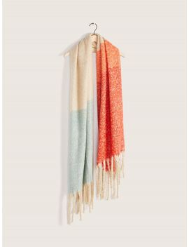 colour-block-oblong-scarf-with-fringe---addition-ellecolour-block-oblong-scarf-with-fringe---addition-elle by addition-elle