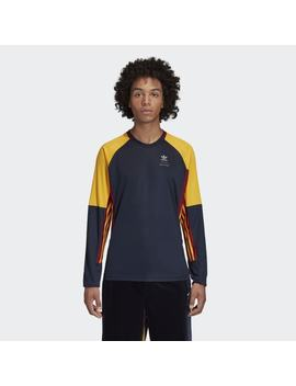 bed-jw-ford-sportshirt by adidas