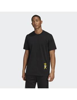 Galllery T Shirt by Adidas