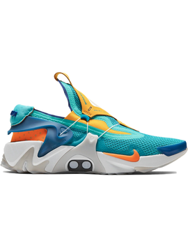 nike-adapt-huarache-hyper-jade-(eu-charger) by stockx