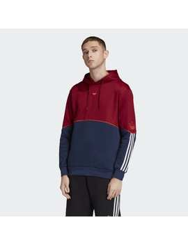 outline-hoodie by adidas
