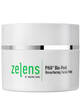 zelens-pha+-bio-peel-resurfacing-facial-pads-(50-pads) by zelens
