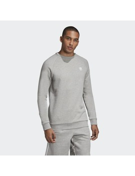 Essential Sweatshirt by Adidas