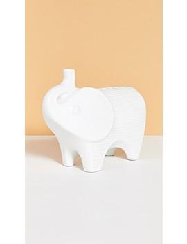 menagerie-elephant-menorah by jonathan-adler