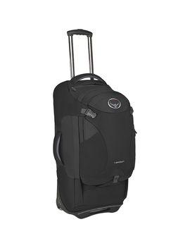 Meridian 75 L Rolling Gear Bag by Osprey Packs