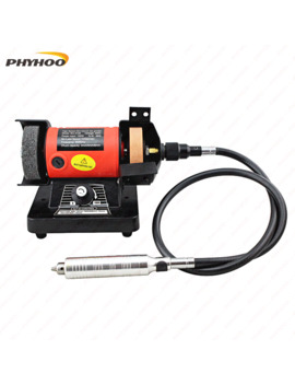 220v-double-wheel-grinding-pivots-polishing-,electricbench-grinder-machine by aliexpresscom