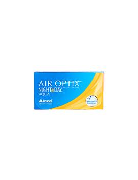 air-optix-night-&-day-aqua-monatslinsen by miser-spex