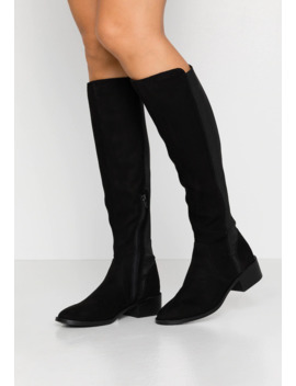 angelina---stiefel by new-look