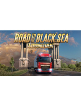 Euro Truck Simulator 2   Road To The Black Sea by Steam