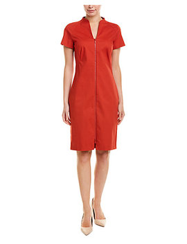 lafayette-148-new-york-lottie-sheath-dress by lafayette-148-new-york