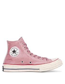 Chuck 70 Strawberry Dyed High Top by Converse