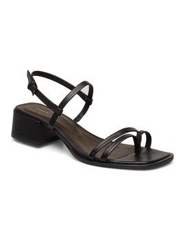 Tessa Mid Heel Sandal by Filippa K